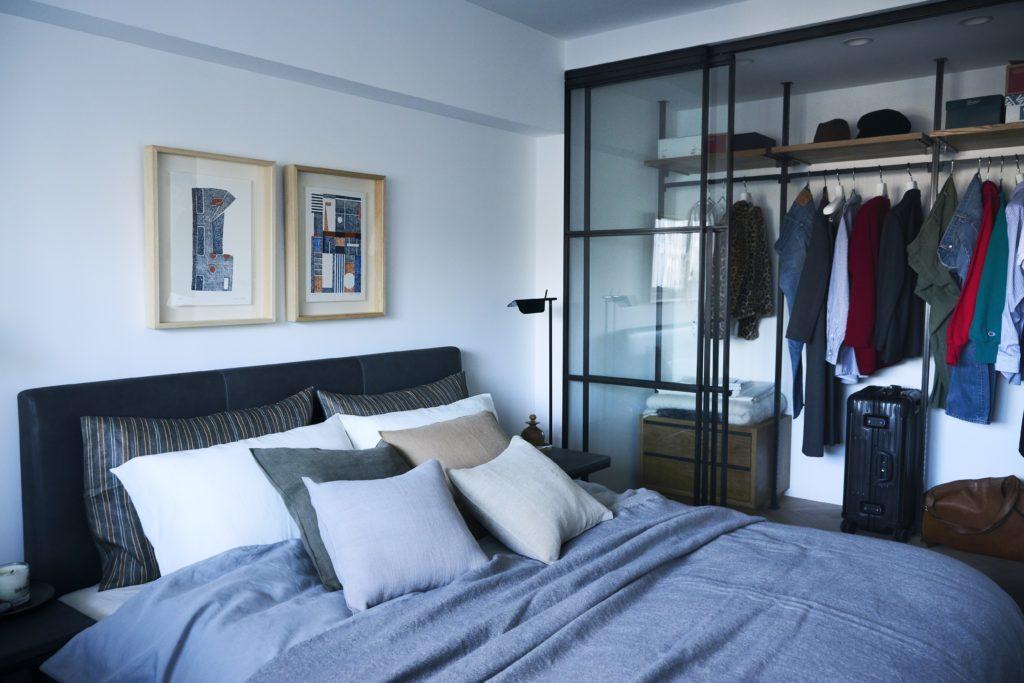寝室の大きさ別のレイアウトアイデアから、安眠/快眠を ...