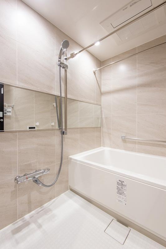 マノー乃木坂702浴室